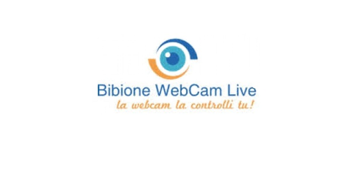 logo webcam bibione