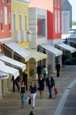 Outlet Village a Palmanova